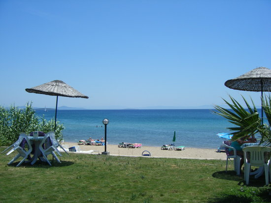 Didim, Turchia: Number 2 Beach Altinkum