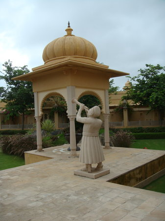 The Oberoi Udaivilas: Udaivila