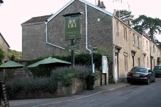 Photo of The Wheelwrights Arms Monkton Combe