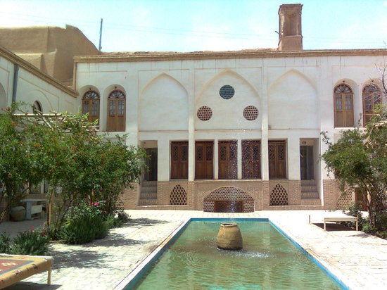 Ehsan Guest House