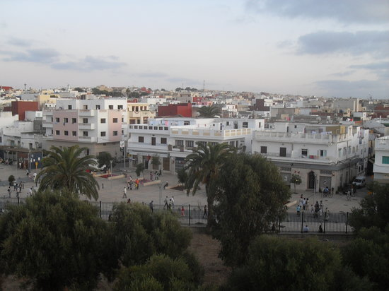 Photo of Hotel Azayla Asilah