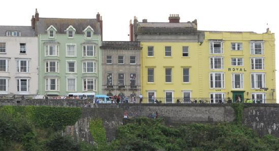 Photo of Royal Lion Hotel Tenby