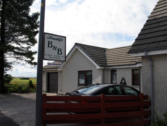 Photo of Amalfi Bed & Breakfast Dornoch