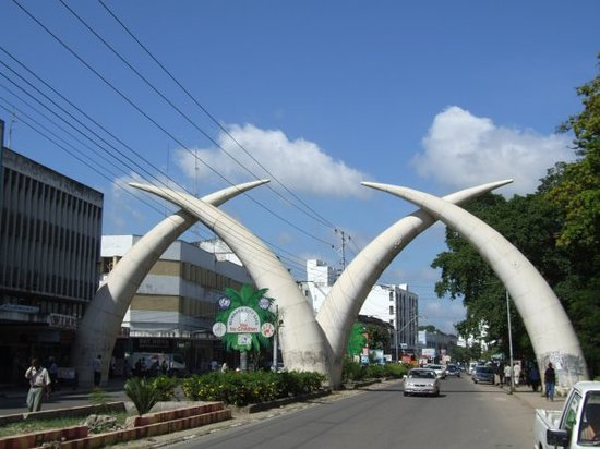 Mombasa