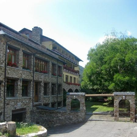 alojamientos bed and breakfasts en Ordino 