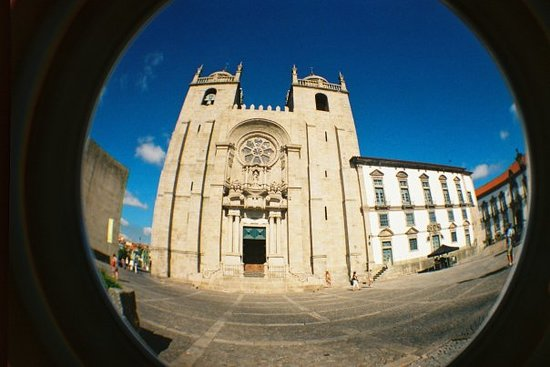 Porto Cathedral (Se Catedral)