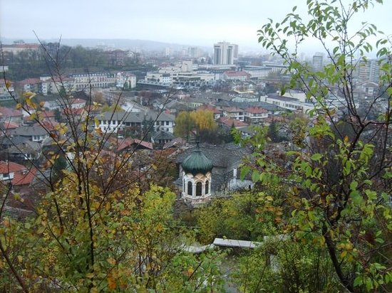 Lovech attractions