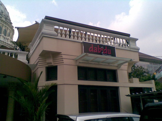 Photo of The Palais Dago Hotel Bandung