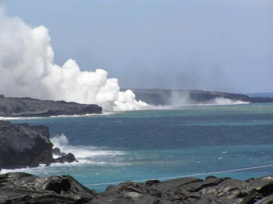 Volcanoes Photos