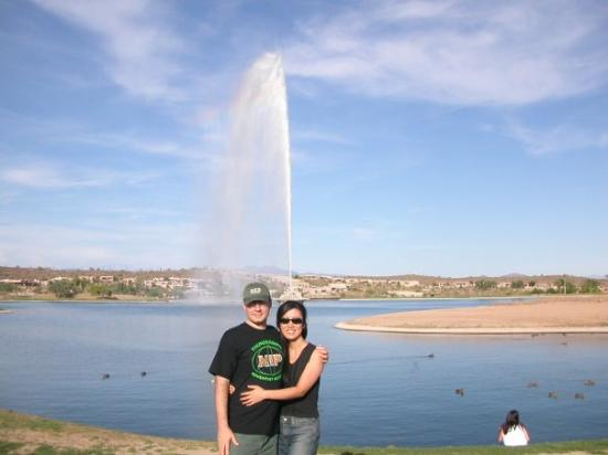 Hotels Near Fountain Hills Az