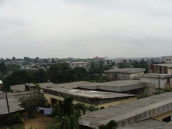 Douala attractions