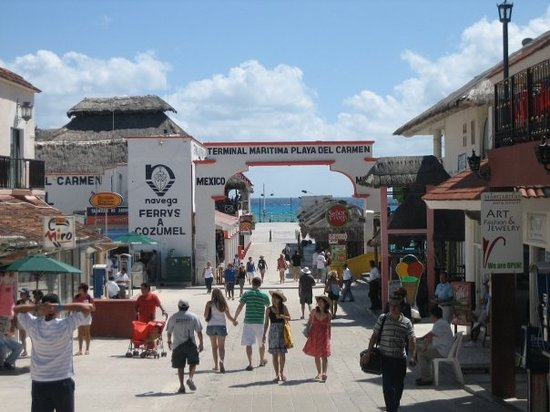 Photos of 5th Avenue (Avenida 5), Playa del Carmen