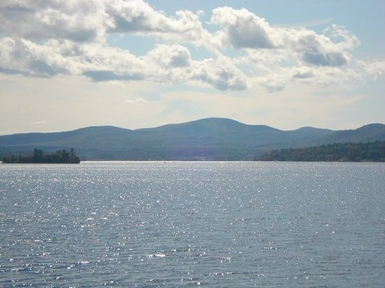 Lake George Photo