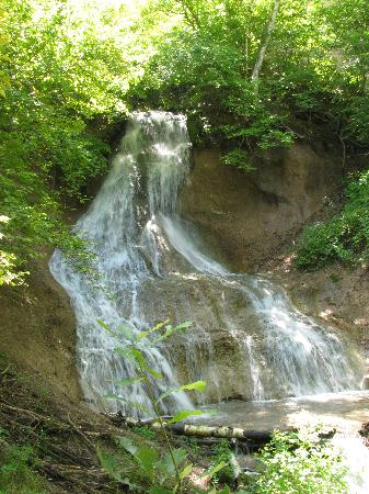 Fort Falls Picture Of Fort Niobrara National Wildlife