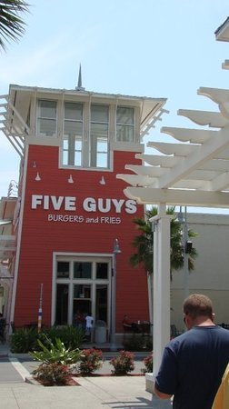 panama city guys Order online at five guys panama city, panama city pay ahead and skip the line.