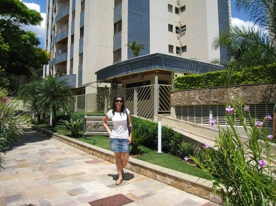 alojamientos bed and breakfasts en Sao Jose Dos Campos 