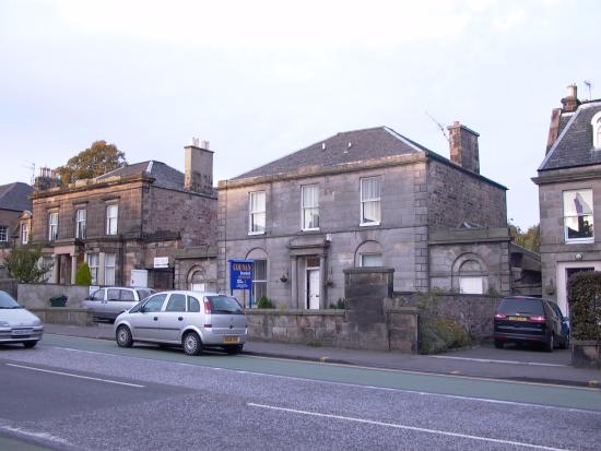 Photo of The Counan Hotel Edinburgh