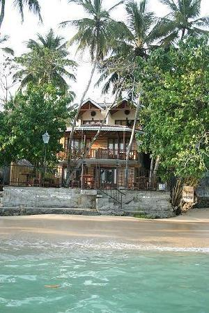 Thaproban Beach House: View of Thaproban