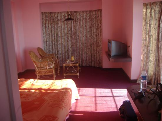 Photo of Hotel Valley View Inn Kodaikanal