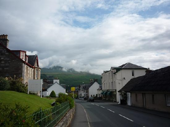 Fairview House Killin Loch Tay See 19 Reviews And 5