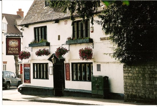 Photo of The Swan Hotel Kineton