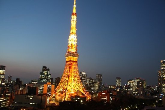 Tokyo Tower (Minato, Japan): Hours, Address, Tickets & Tours, Point of In...