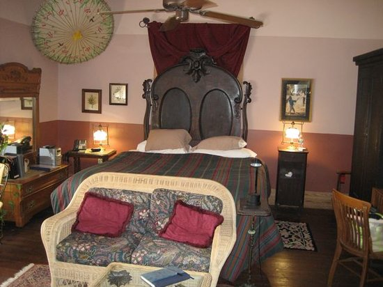 Photo of Summit Street Bed and Breakfast Inns Winston Salem