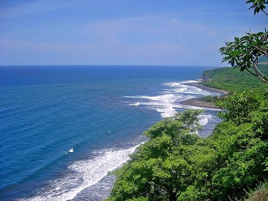 San Salvador attractions