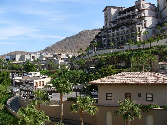 Pueblo Bonito Sunset Beach: Resort view.