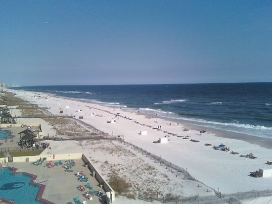 Gulf Shores accommodation