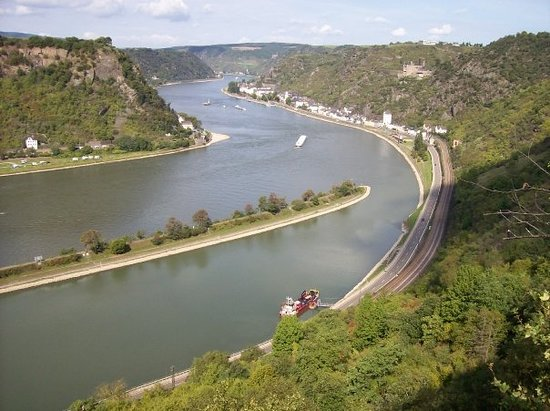 Sankt Goar Photo