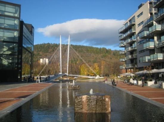 Drammen attractions