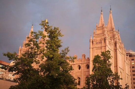 Foto de Salt Lake City