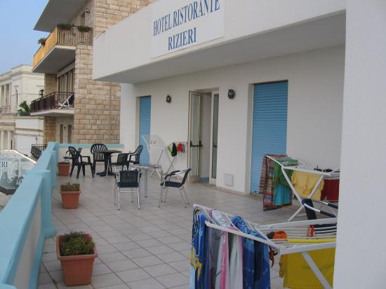 Photo of Hotel Rizieri Santa Maria di Leuca