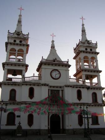 Mazamitla Photo