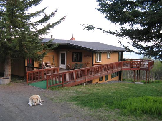 Vista View Bed and Breakfast