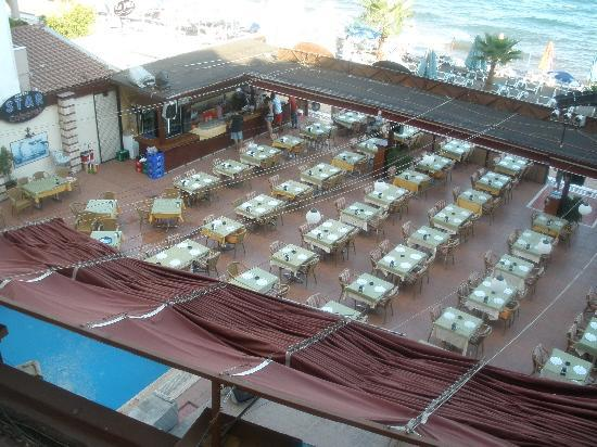 Photo of Mehtap Hotel, Marmaris: From Review: amazing holiday on Sep 2009,