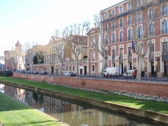 Perpignan