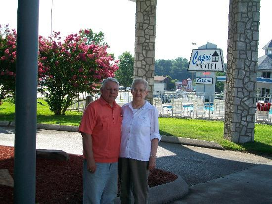 Photo of Capri Motel Pigeon Forge