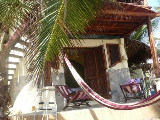 Photo of Punta Placer Bungalows San Agustinillo