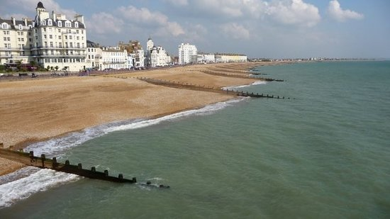alojamientos bed and breakfasts en Eastbourne