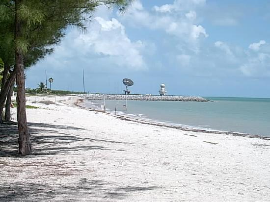 Fort Zachary Taylor Beach Rentals