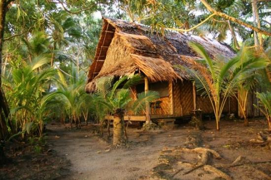 Kosrae Village Ecolodge &amp; Dive Resort: Kosrae