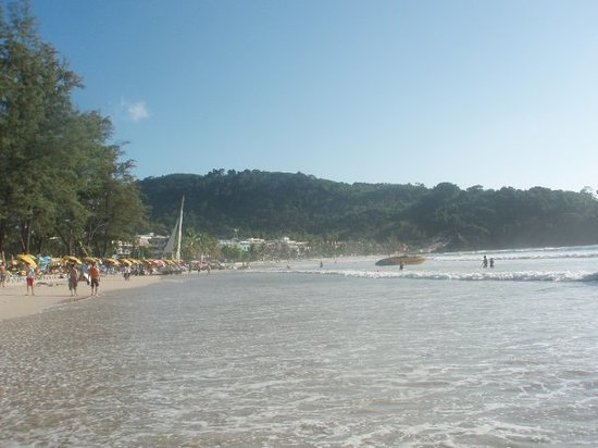 Patong Beach
