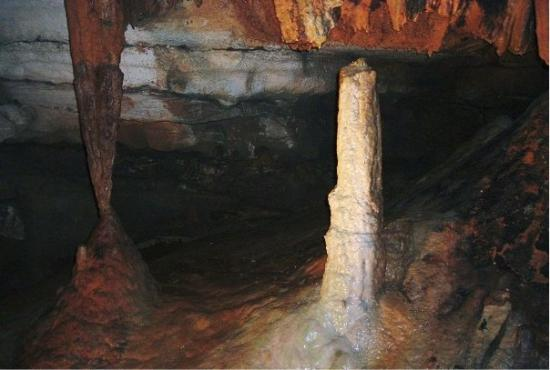 crystal onyx cave cave city ky address phone number attraction reviews tripadvisor