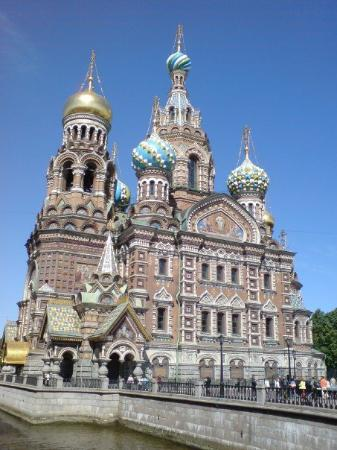 St. Petersburg, Russia: St Petersburg, postcard offers anyone?