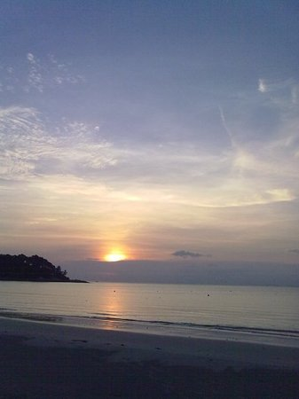 Bintan Island  