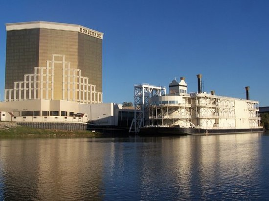 Shreveport attractions
