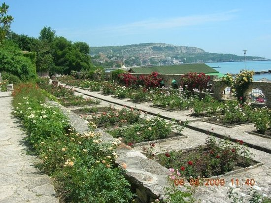 Balchik, Bulgaria: Balcik
