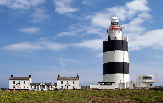 Images of Hook Lighthouse, County Wexford